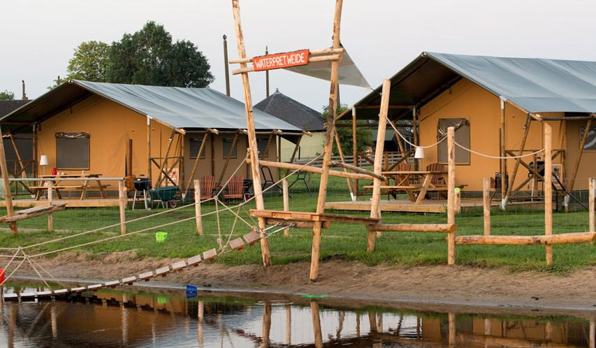 Farmcamps Boerencamping Stolkse Weide