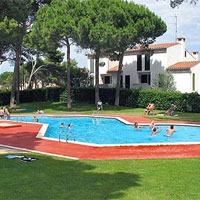 Camping InterPals in regio Costa Brava, Spanje