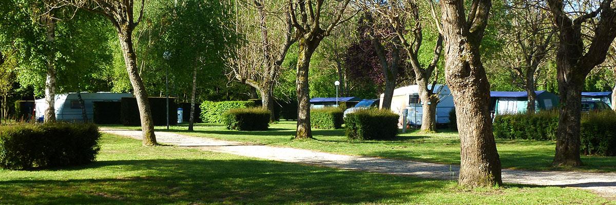Top 10 Kleine Groene Campings In Spanje